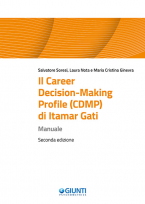 OR012 - CDMP - Career Decision-Making Profile di Itamar Gati