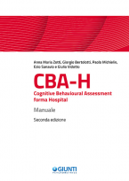 CL202 - CBA-H - Cognitive Behavioural Assessment forma Hospital