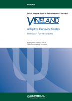 SR006 - Vineland Adaptive Behavior Scales